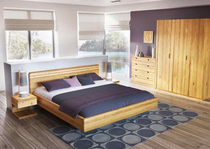 eichenschlafzimmer