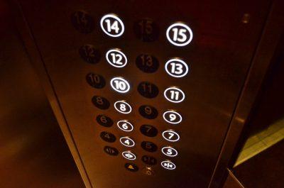 notfallplan fahrstuhl