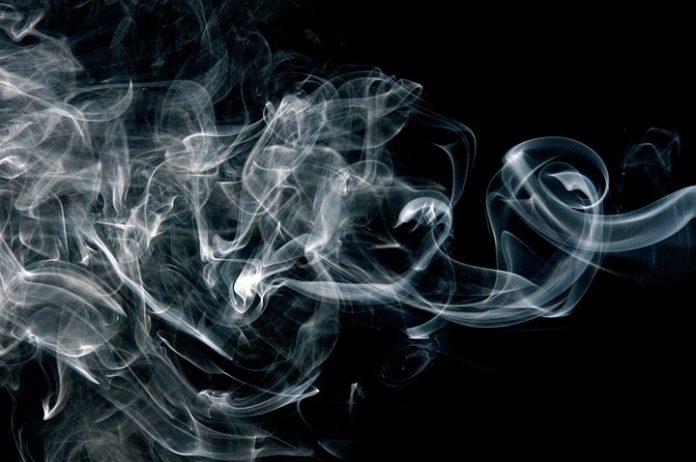 feuermelder toxischer rauch