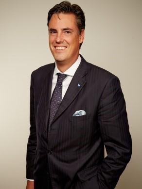 Florian Haas, Vorsitzender der Schutzgemeinschaft für Baufinanzierende e.V. (München)