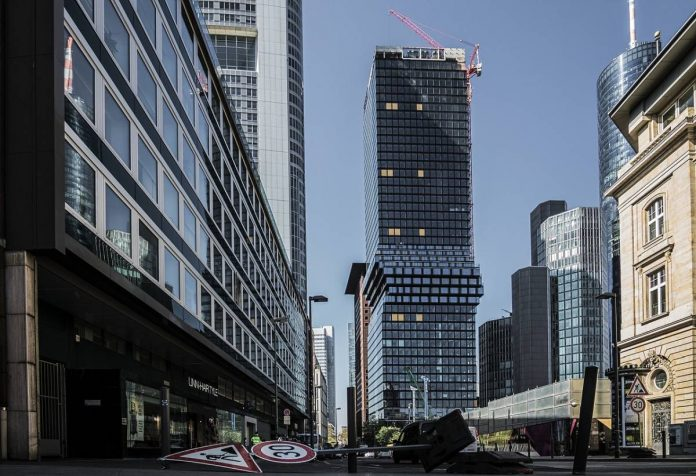frankfurt immobilienmarkt