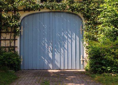 garage genehmigungspflichtig