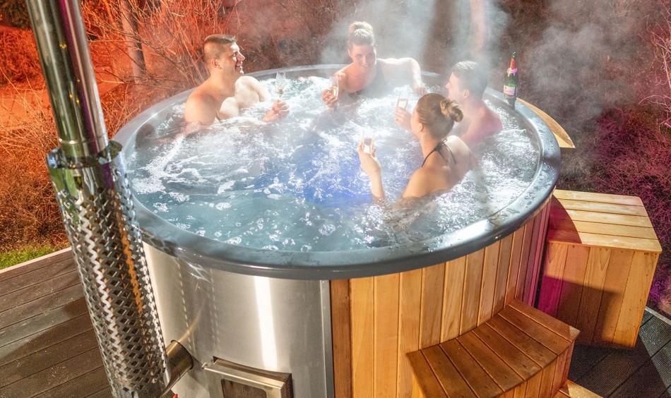 geniessen hot tub