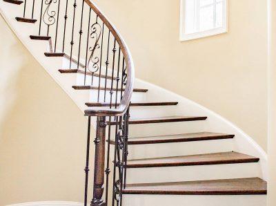 Heim- und Handwerker: Treppen mit Bausatz selber bauen