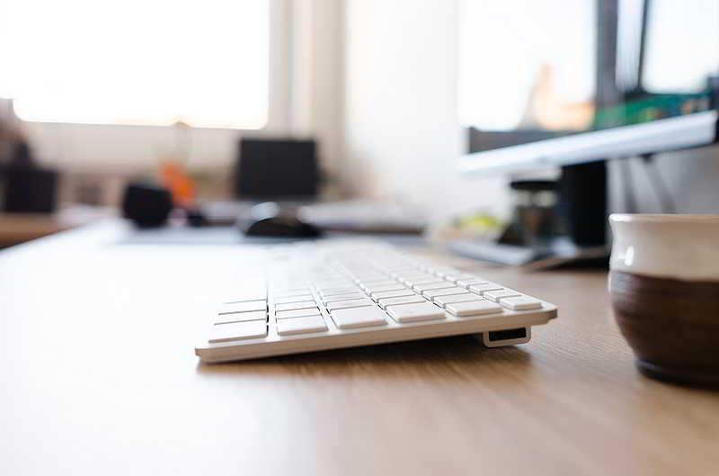 Büro zu Hause: So gelingt die Arbeit im Homeoffice | Bauherren ...