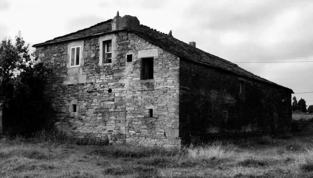 Sanierung Altes Bauernhaus