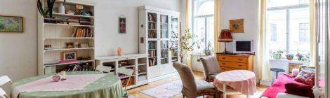 Wohnzimmer Einrichten: 7 Tipps Für Mehr Gemütlichkeit | Bauherren U0026  Immobilien Magazin