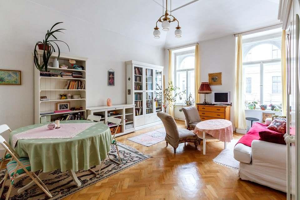 Wohnzimmer einrichten: 7 Tipps für mehr Gemütlichkeit | immo ...