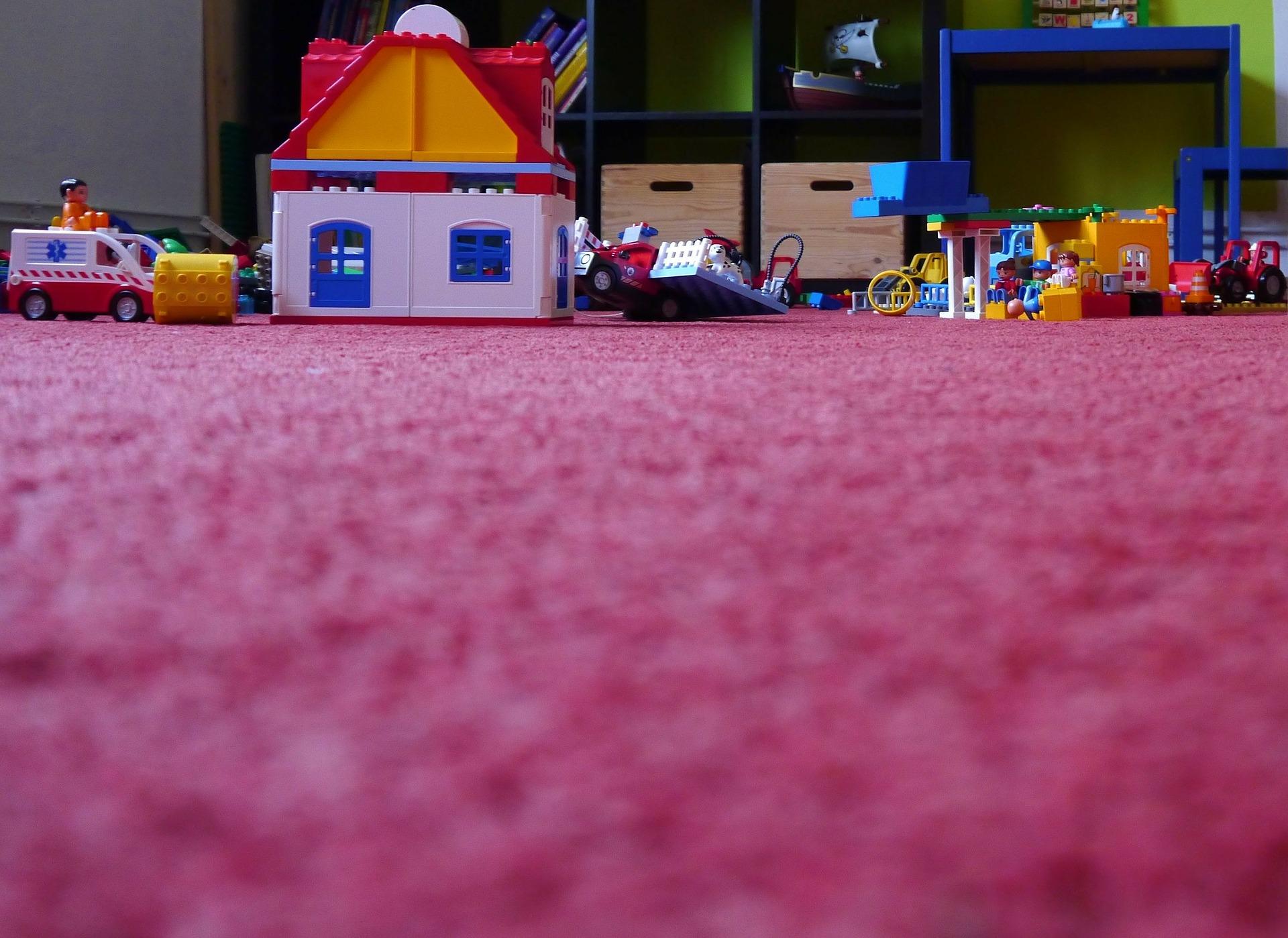 Frischer Wind im Zwergenreich – Gestaltung des Kinderzimmers ...