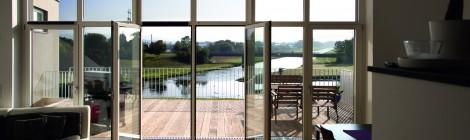 Fenster - Foto: Kneer.Südfenster, kneer-suedfenster.de