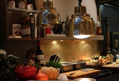 küche lampen