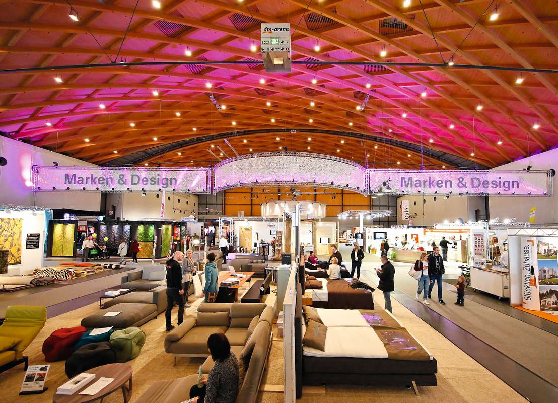 Messe Inventa 2017   Bauherren & Immobilien Magazin
