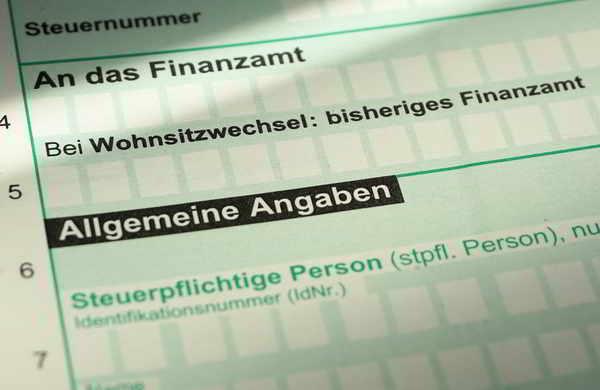 Verdacht Auf Steuerhinterziehung Mietvertrag Unter Angehorigen