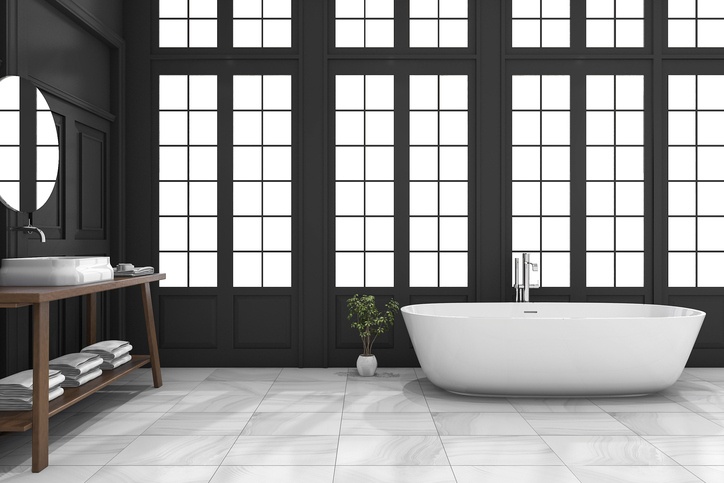 Mietrecht Was Mieter Bei Der Badsanierung Beachten Mussen Immobilien Magazin