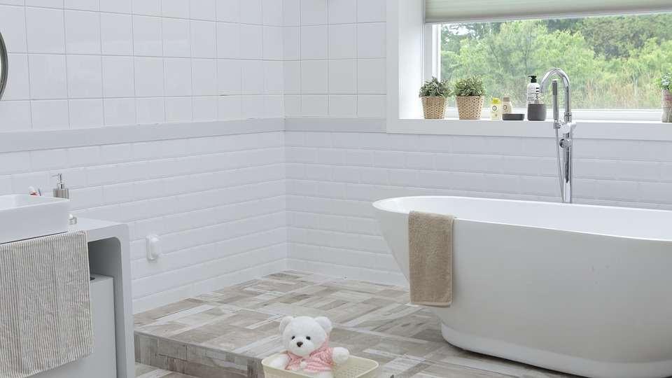 Badezimmer & der Trend zum Minimalismus | immo-magazin.de