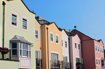 Wohnung Grundsteuer