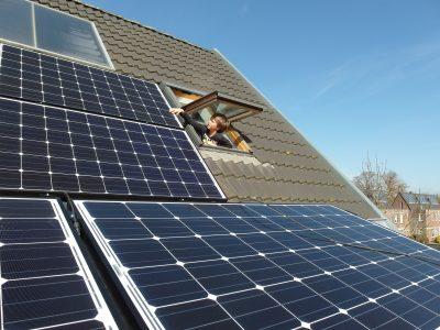 Solarstrom, Photovoltaik, Solarzellen
