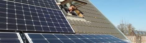 Photovoltaikanlage steuern sparen