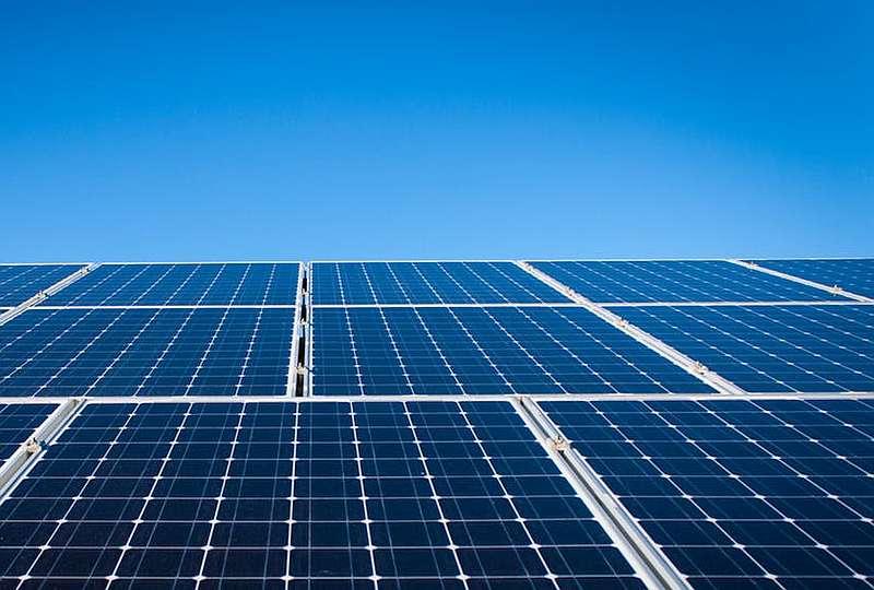auf sonnenenergie setzen kleiner ratgeber f r die eigene solaranlage bauherren immobilien. Black Bedroom Furniture Sets. Home Design Ideas