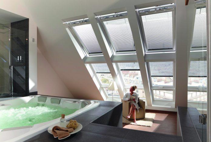 Velux Spa Casa