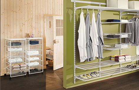 Begehbare Kleiderschränke – Ein Hauch von Luxus für Haus und Wohnung ...