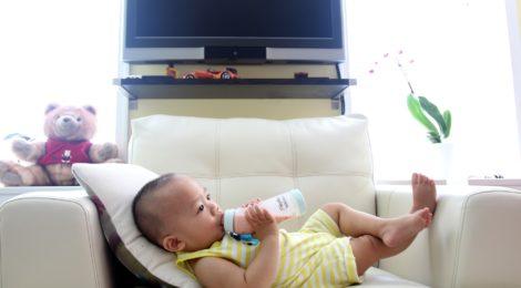Kindgerechte Wohnung: Die 10 besten Tipps